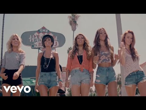 Baixar The Saturdays - What About Us (Official Video)