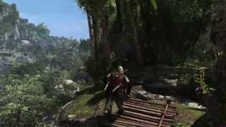 Assassin's Creed IV: Black Flag GeForce GTX Tech Video