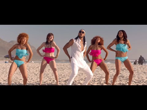 Flavour - Sexy Rosey ft. P-Square [Official Video]