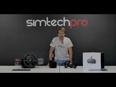 Presentación Simtechpro