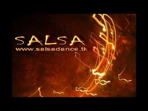 fast salsa music mix