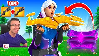 Nick Eh 30 shares his secrets to win in Season 8!