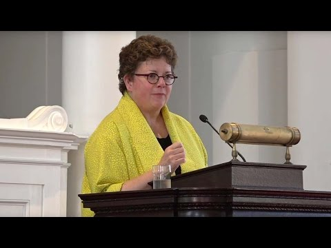 A Conversation with President Biddy Martin