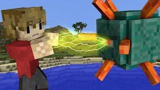 SPEED BUILDERS! Minecraft minigame