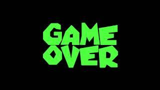 PowerPuff Girls relish Rampage Game Over (My Version)