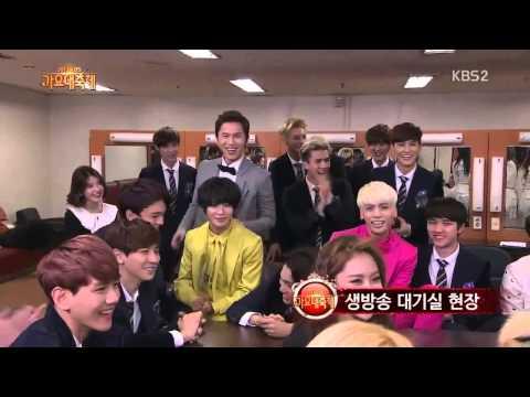 [131228] SHINee 샤이니 Moments