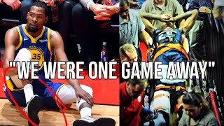 4 Moments That Changed The NBA Forever