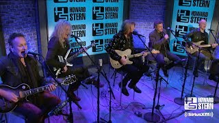 This Week On Howard: Def Leppard, Alec Baldwin, and Plantaingate