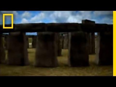 Secrets of Stonehenge | National Geographic