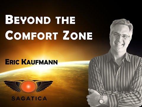 Beyond the Comfort Zone - Eric Kaufmann