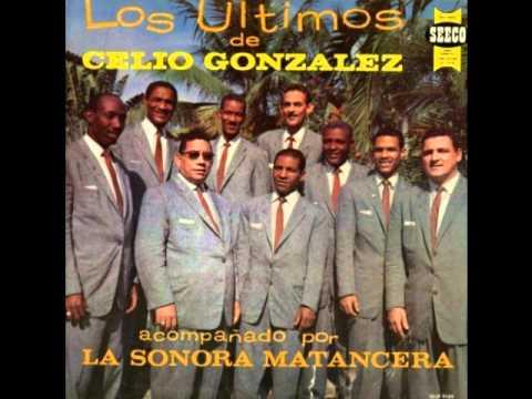 Celio Gonzalez y la Sonora Matancera - Carita de Cielo