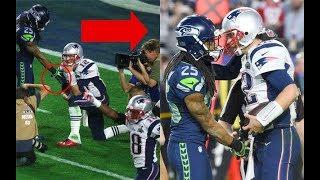 "NFL ""Good Sportsmanship"" Moments    HD (Part 2)"