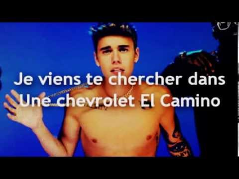 Baixar Lolly by Justin Bieber Ft. Maejor Ali and Juicy J - Traduction Française