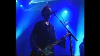 The Mission UK (Show completo - Full)