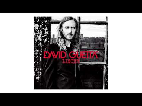 Baixar David Guetta - The Whisperer ft. Sia (sneak peek)
