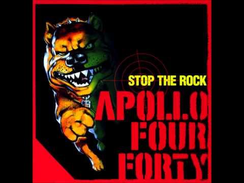 Stop The Rock   -   Apollo 440