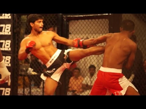 SFL - 47 India | Indian MMA League | Official Trailer