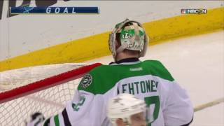 Blues Second Round Highlights vs Stars 2016 Stanley Cup Playoffs (All Goals)