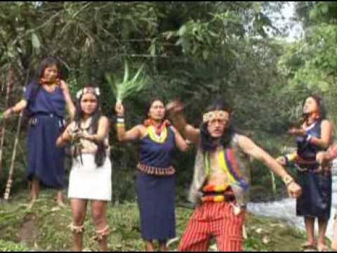 Musica ecuatoriana - Francisco Ecuador music