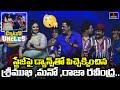 Crazy Uncles: Video of Sreemukhi dancing with Mano, Raja Ravindra goes viral