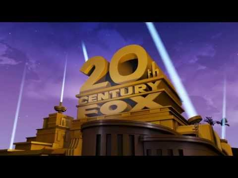 20th Century Fox Intro 1080p Dolby Digital 51 Bass Boosted