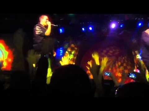 Loc-Dog - До небес (Live in Chelyabinsk 02.05.2012)