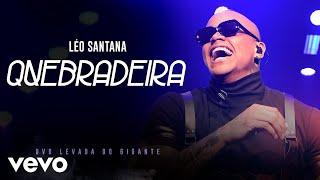 Quebradeira (Ao Vivo Em São Paulo / 2019)