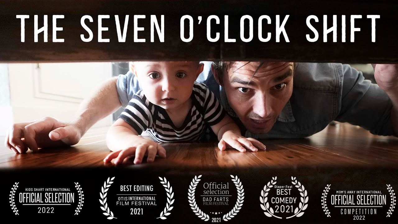 THE SEVEN  O'CLOCK SHIFT  ||  A Short Film by MAKE ART NOW