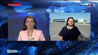 С сегодняшнего дня в России отменили обязательный двухнедельный карантин для тех, кто прибывает из-за границы