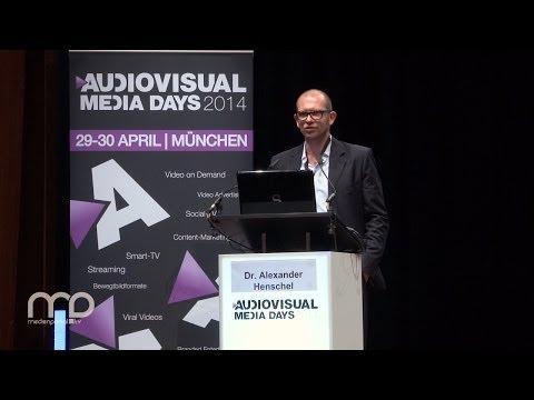 Vortrag: Erfolgreiche Business Modelle im Bewegtbilddschungel