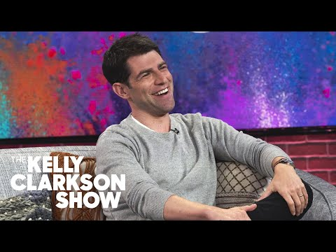Super Dad Max Greenfield Saves The Day With Daughter's Missing Halloween Costume