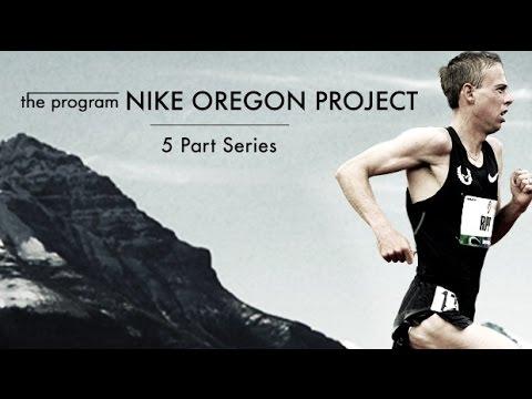 THE PROGRAM: Nike Oregon Project (Trailer) - YouTube