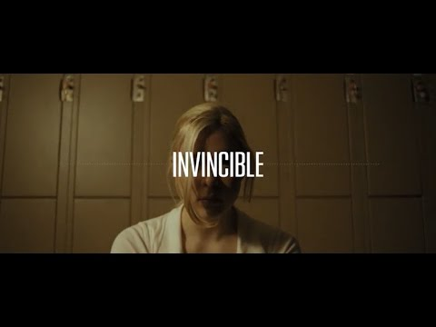 Invincible (feat. iDA HAWK) - Official Music Video