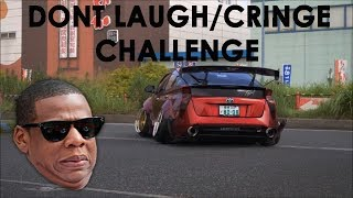TRY NOT TO LAUGH/CRINGE CHALLENGE (Petrolheads Version) #8