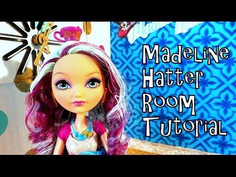 Madeline Hatter Costume - Ever After High Madeline Hatter ...