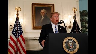 WATCH: President Trump holds listening sessions on guns