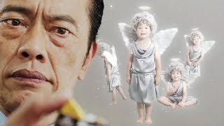 Weird, Funny & Cool Japanese Commercials #81