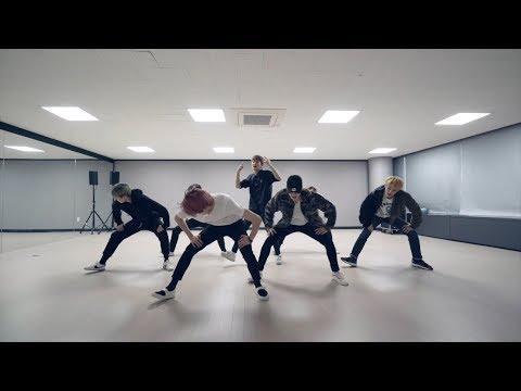 NCT U 엔시티 유 'BOSS' Dance Practice