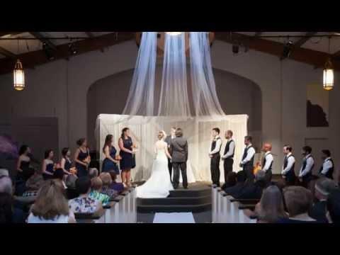 Pablo & Maria Wedding at Hope Chapel