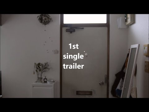 the shes gone  1st single『想いあい/ young』trailer.