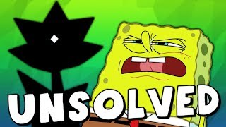 Top 10 UNSOLVED Cartoon Mysteries