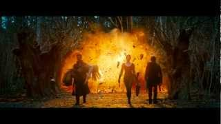 Hansel & gretel : witch hunters :  bande-annonce 2 VF