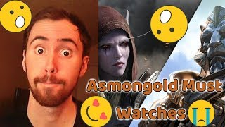 Asmongold DPS contest Retribution Paladin Rumble!