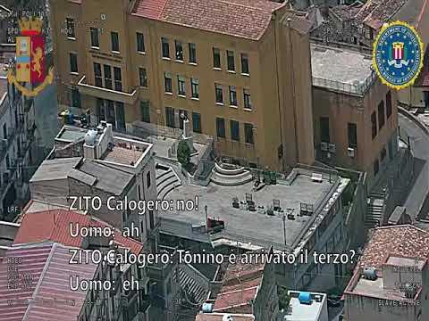 Operazione gioco illegale tra New York e Palermo
