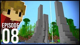 Hermitcraft 7: Episode 8 - BIG BASE BUILDS
