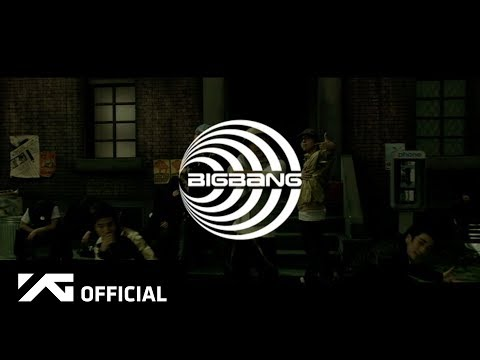BIGBANG - HOW GEE M/V