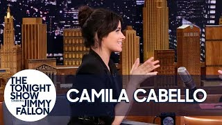 Camila Cabello Had the Least Sexiest Costume at Taylor Swift's Halloween Party