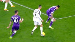Cristiano Ronaldo Vs Fiorentina Home HD 1080i (22/12/2020)