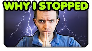Why I Stopped Lucid Dreaming (It's NOT What You Think)