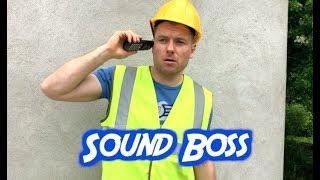 Sound Boss - 2 Johnnies Sketch
